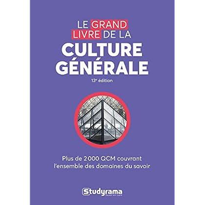 Le grand livre de culture générale