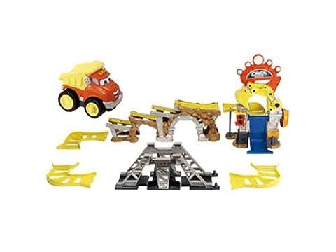 Camion Playskool - Playskool - 94617 - - Circuit Cascade