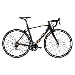 Vélo Femme FUJI Supreme 2.3 Orange - taille cadre: 53