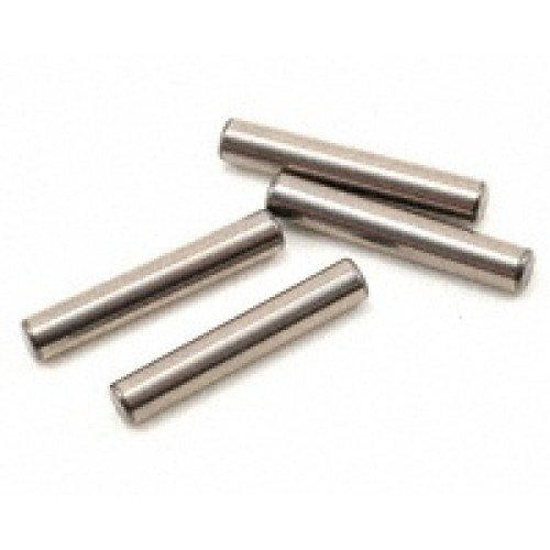Universal Joint Pin (Universal Joint Pins 2.5 x 14.8 (4): X6 by Mugen Seiki USA)