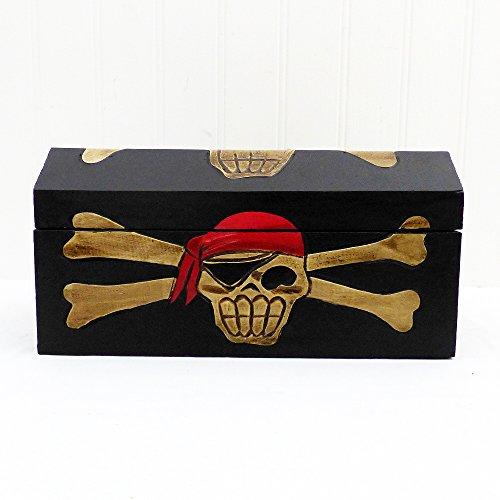 chatztruhe - Ideale Verpackung Für Geschenke Und Dekor ()