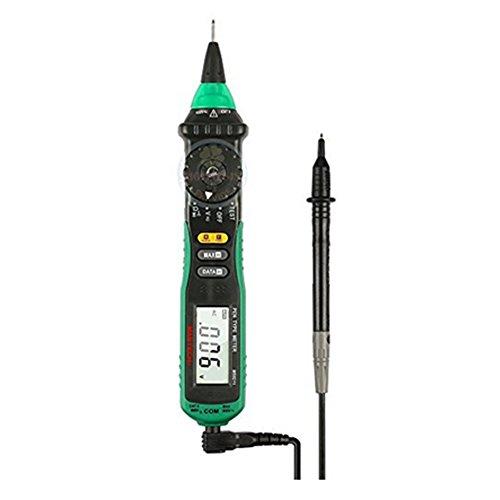 ETbotu Berührungslose Typ Stiftform Digital Multimeter Amperemeter Voltmeter Ohmmeter Elektriker Werkzeuge