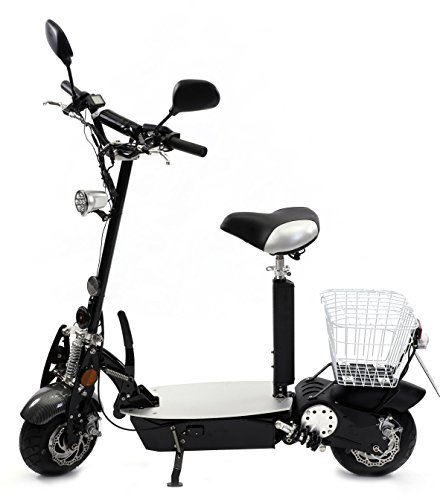 rolektro eco fun 20 2 faltbarer e scooter elektroroller e. Black Bedroom Furniture Sets. Home Design Ideas