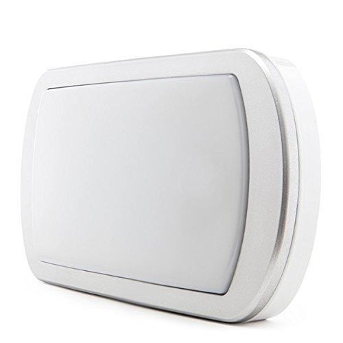Luminaria/Aplique de LEDs para Exterior IP65 20W 1200Lm 30.000H