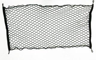 mitef Trunk Netz Dach Gepäck Net Barrier Net Storage Net Organizer Mesh (Netting Barrier)
