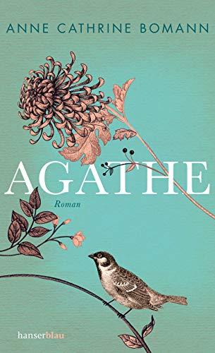 Buchseite und Rezensionen zu 'Agathe' von Anne Cathrine Bomann