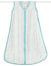 aden + anais Gigoteuse Bambou Azure Perles 6 à 12 mois Taille M