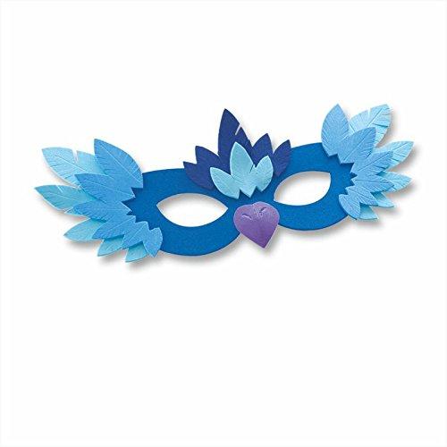 Creleo 791056musgo gumm, sonido Mix 20x 29cm, 10hojas, color azul