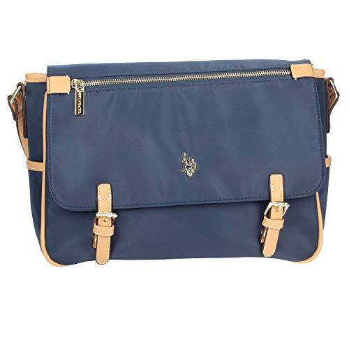U.s. Polo Assn BEUHU0570 Taschen Damen Blau TU