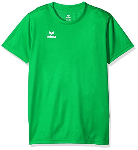 Erima Kinder Funktions Teamsport T-Shirt Green 116