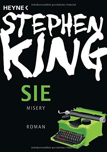 Sie: Roman - King Buch Von Stephen