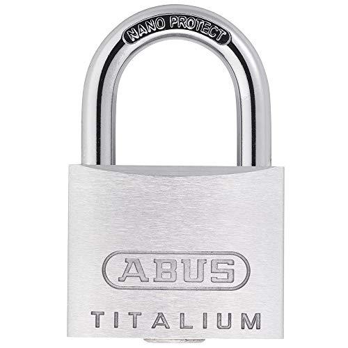 ABUS Vorhangschloss Titalium 64TI/45, 56198