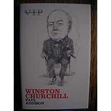 Winston    Churchill     : (Very    Important    People    ;   VIP)