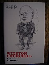 Winston    Churchill     : (Very    Important    People    ;   VIP)