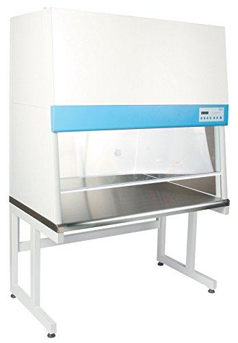 Sicherheitswerkbank WLC-V1800 Laminar Flow 2020 m²/h Laborwerkbank W dhwlcv1800
