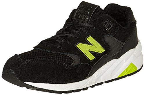 New Balance - RevLite 580 - Steel Grey - Sneakers Men Black