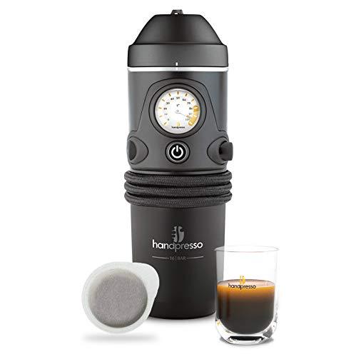 Macchina espresso automobile - Handpresso Auto
