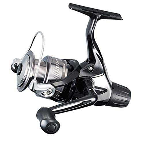 Shimano Catana 1000 RC, Spinning Angelrolle mit Heckbremse, CAT1000RC