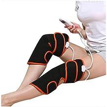 Electrotermal Rodillas en la rodilla Mantener caliente Moxibustión rodilla fisioterapia Calentador Piernas frías Hombre y mujer