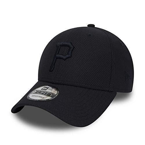 New Era Diamond Era 9Forty Pittsburgh Pirates Cap dunkelblau, OneSize -