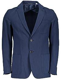 eca8e99ab3 Amazon.co.uk: Gant - Coats & Jackets / Men: Clothing