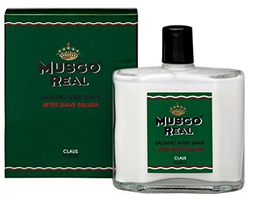 Musgo Real Claus Porto Baume après-rasage pour homme 100 ml