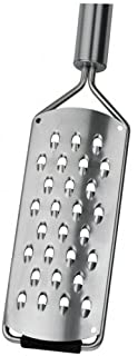 Extra Coarse Professional Stainless Steel Cheese Grater - Etched - Grasp 7004 (B003ICL556) | Amazon price tracker / tracking, Amazon price history charts, Amazon price watches, Amazon price drop alerts