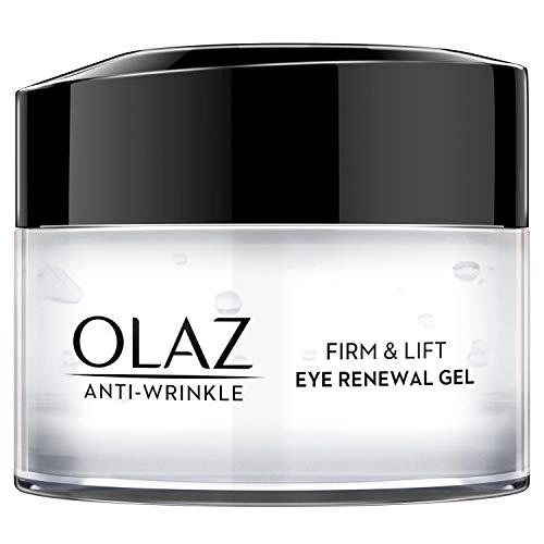 Olaz Anti-Falten Firm & Lift Augen-Aufbau-Gel, 15ml