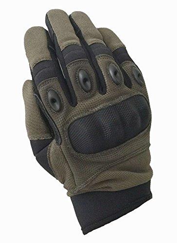 Taktische Jagd Factory Pilot Glove Handschuhe Test