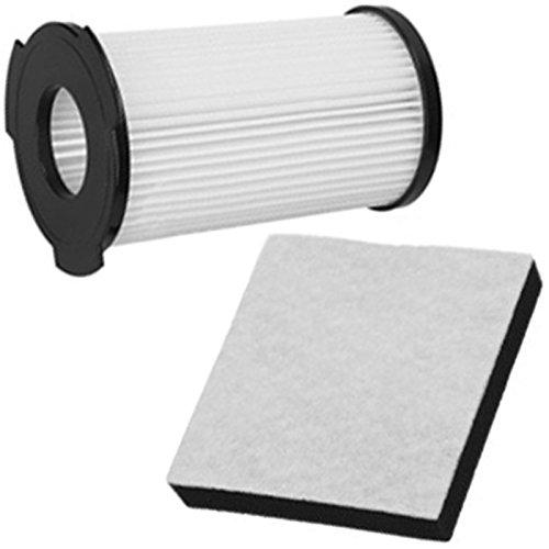 Spares2go Waschbares HEPA-Medienfilter-Set für Vax, Astrata, Centrix, Power-Midi-Staubsauger (Hoover-t-serie Hepa)