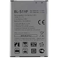 LG BL-51YF بطارية ليثيوم أيون 3000 مللي أمبير لـ LG G4 H815 / H810 / LS991 / VS986