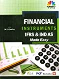 Financial Instruments IFRS and IND AS: Made Easy