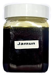 Leeve Fresh and Pure Natural - Jamun Honey | Shahad, 500gms