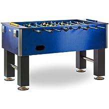 """DEMA Tischfußball """"Edition blue"""""""