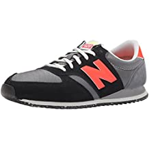 659509be6e68b New Balance WL420 B, Baskets Mode Femme