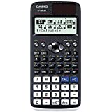 Casio FX-991EX Classwiz Non-Programmable Scientific Calculator, 552 Functions with Menu Driven Interface