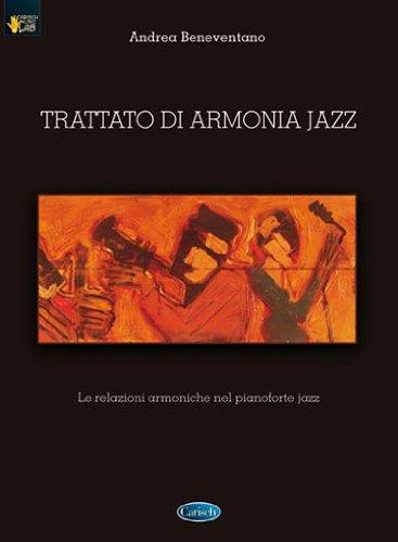 Trattato di armonia jazz: Carisch Music Lab Italia Trattato di armonia jazz: Carisch Music Lab Italia 41hxMgOt1QL