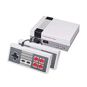 Familie Classic Mini Gaming Konsole – mit 500 Spielen AV Ausgang