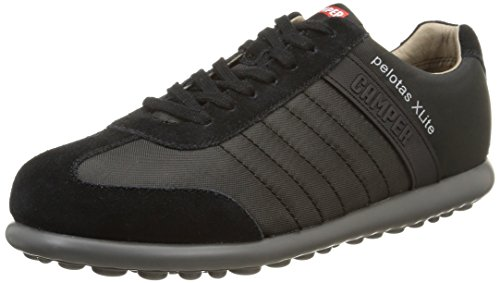 Camper Pelotas Xl, Sneakers da uomo, nero (black), 43