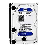 """Disk - Interfaccia: Serial ATA III, capacità del disco rigido: 2 TB, hard disk - Fattore di forma: (3 5 """".) 8 89 cm Larghezza: 10, 16 cm, altezza: 2, 61 cm, profondità 14, 7 cm capacità del disco disco rigido. 2 unità TB, dimensione del buffer: la ce..."""