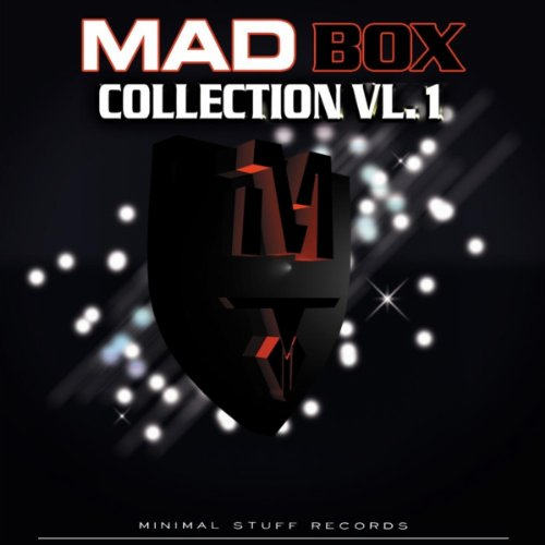 Mad Box Collection