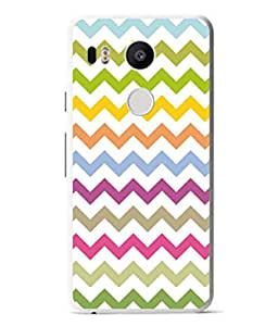 Fuson Designer Back Case Cover for LG Nexus 5X :: LG Google Nexus 5X New (School Student College Young Teenage Girl Boy)