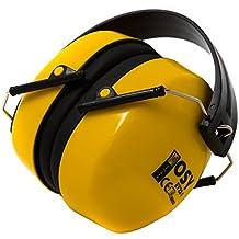Protectores Auditivos de Cápsula ACE, Plegables, EN 352-1 SNR 25dB, Una