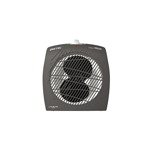 Imetec-Living-Air-C4-100-Termoventilatore-2000-W-Compatto-ed-Elegante-Silenzioso-Termostato-Ambiente