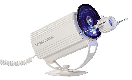 Sport-Thieme LED-Projektor, 20 Watt LED mit Standardobjektiv