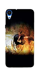 Insane HTC Desire 820S Back Cover-High Quality Designer Cases And Covers for HTC Desire 820S