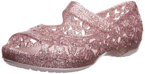 Crocs - Girls Isabella Flower Flat