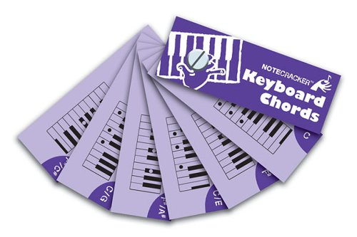 Notecracker: Keyboard Chords