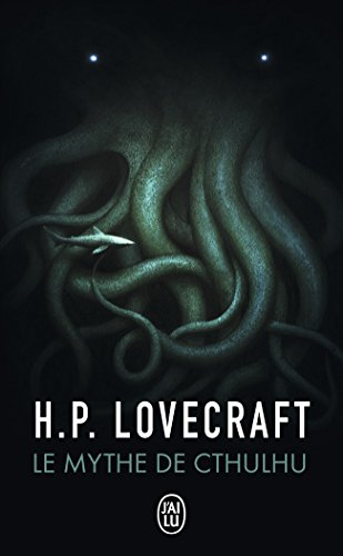 Le Mythe de Cthulhu (Science Fiction) par Howard Lovecraft