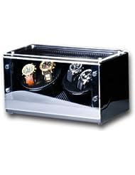 R.U.Braun - Caja para 4 relojes automáticos